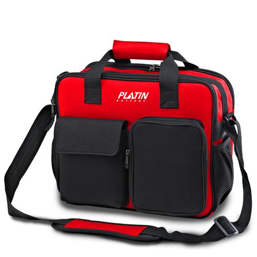 Multifunction Repair Kit Shoulder Bag