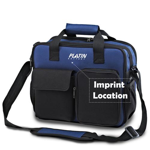 Multifunction Repair Kit Shoulder Bag Imprint Image