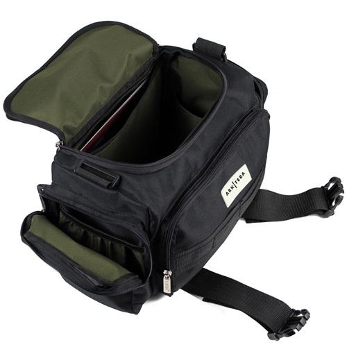 Double Layer Electrician Repair Tool Bag Image 1
