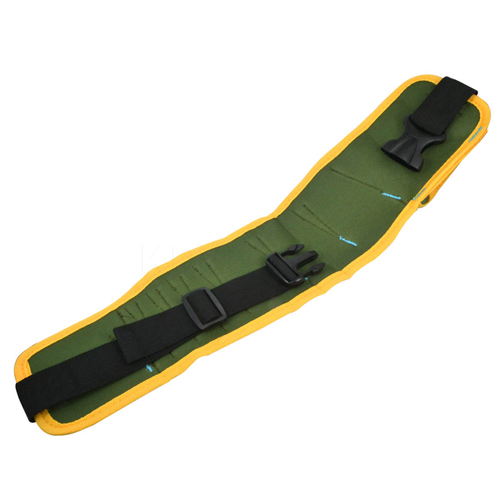 Multifunction Mechanics Canvas Belt Image 1
