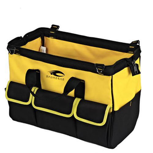 Hardware Tool Multifunctional Shoulder Bag Image 2