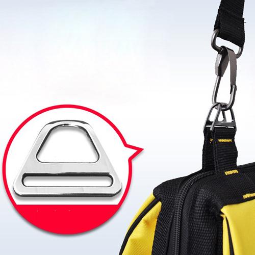 Hardware Tool Multifunctional Shoulder Bag Image 5