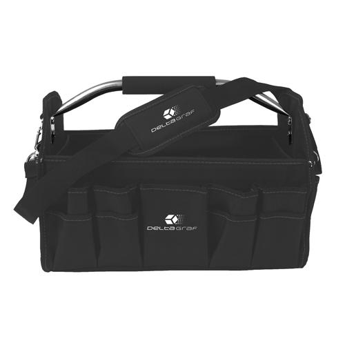 Hardware Tools Folding Shoulder Bag