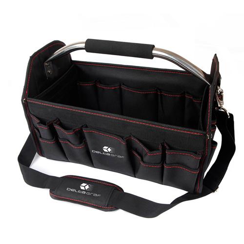 Hardware Tools Folding Shoulder Bag Image 2