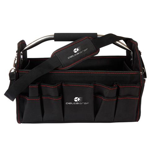 Hardware Tools Folding Shoulder Bag Image 3