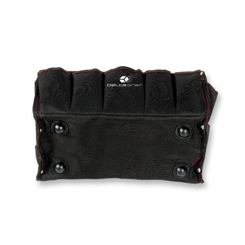 Hardware Tools Folding Shoulder Bag Image 4