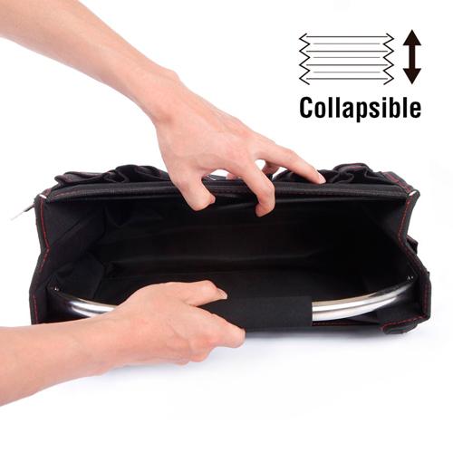 Hardware Tools Folding Shoulder Bag Image 5