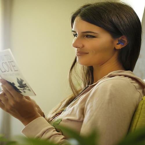 Noise Reducing Ears Plugs Image 6