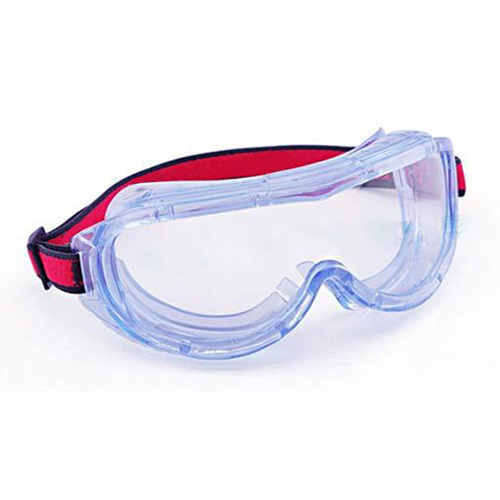 Anti-Fog Wind Cool Goggles Image 2