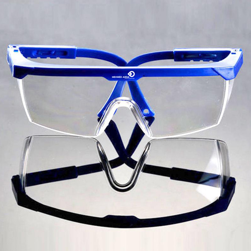 Shock Resistant Goggles Image 1