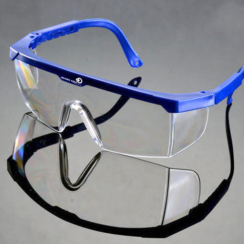 Shock Resistant Goggles Image 2