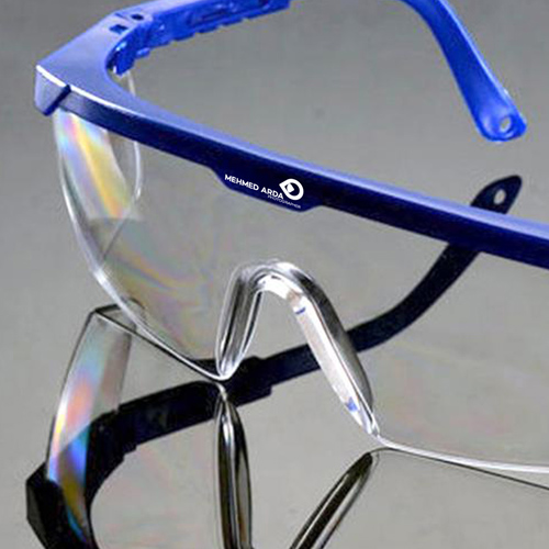 Shock Resistant Goggles Image 3