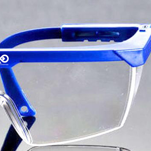 Shock Resistant Goggles