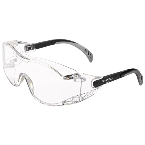 Safety Cover Glasses