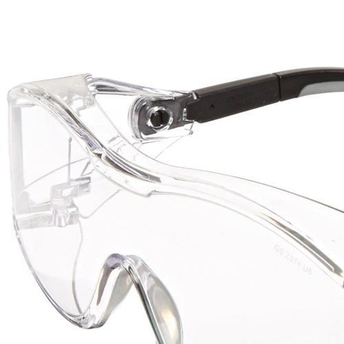 Safety Cover Glasses Image 1