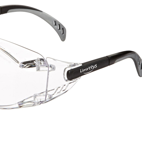 Safety Cover Glasses Image 2