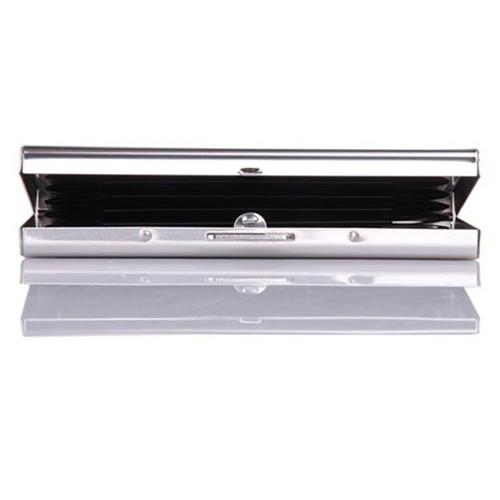 Waterproof Aluminium Metal Case Box Image 2