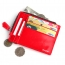 Leather Simple Credit Card ID Holder
