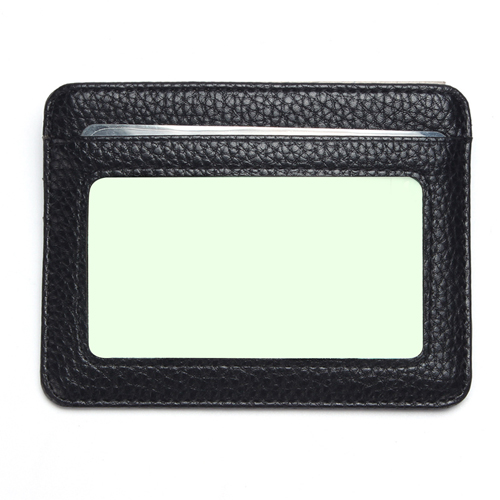 Slim Bank Credit Card Holder Image 2