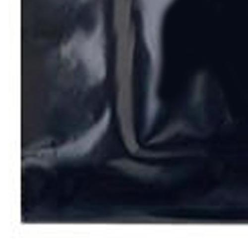 Fold Over Die Cut Handle Plastic Bag Image 3