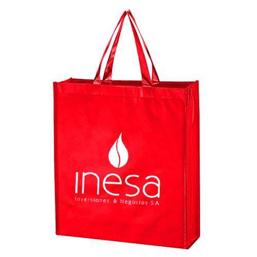 Non Woven Waterproof Shopper Tote Bag