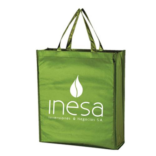 Non Woven Waterproof Shopper Tote Bag Image 2