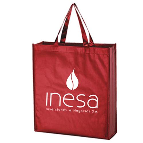 Non Woven Waterproof Shopper Tote Bag Image 3