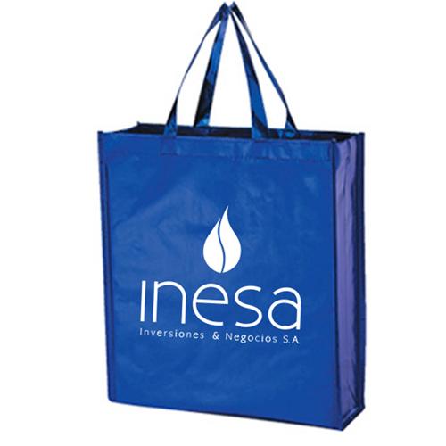 Non Woven Waterproof Shopper Tote Bag Image 4
