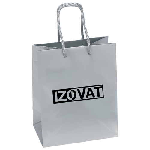 Promotional Customizable Paper Bags Image 3