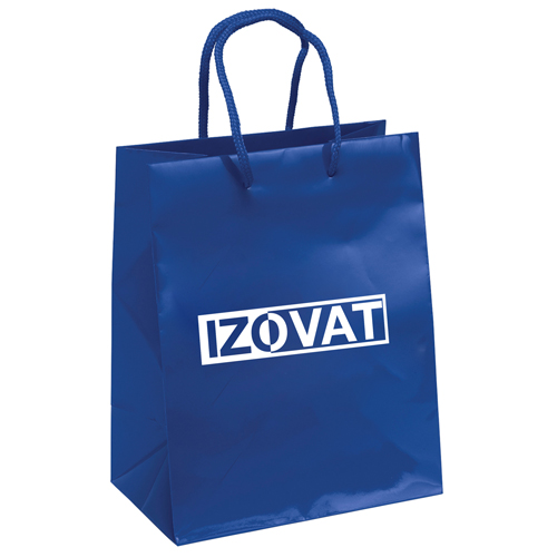 Promotional Customizable Paper Bags Image 4