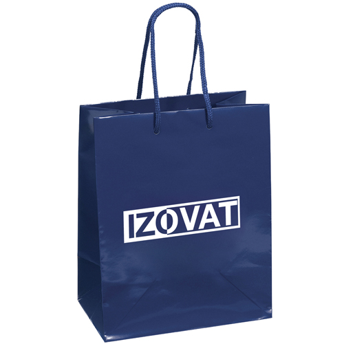 Promotional Customizable Paper Bags Image 5