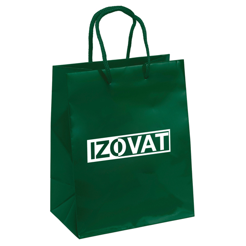 Promotional Customizable Paper Bags Image 6