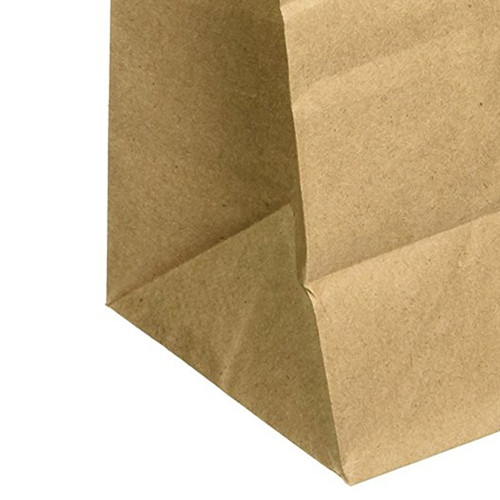 All Ages Paper Lunch Bag