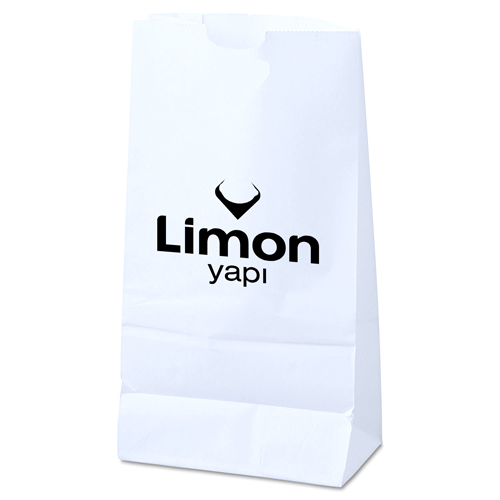Kraft Merchandise Paper Bag