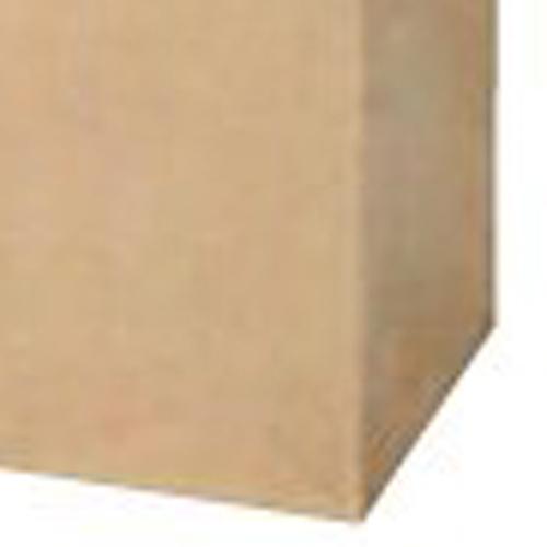 Kraft Paper Twisted Handles Wine Bags Image 2