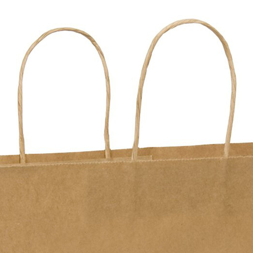 Kraft Paper Duro Tote Bag