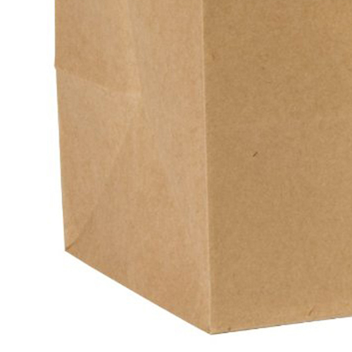 Kraft Paper Duro Tote Bag Image 2