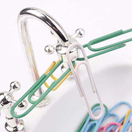 Sink Design Magnetic Paper Clip Dispenser Image 5