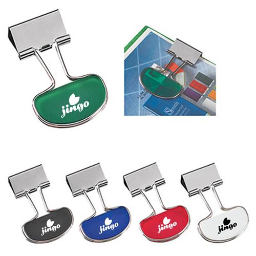 Durable Binder Flip Clip Image 3