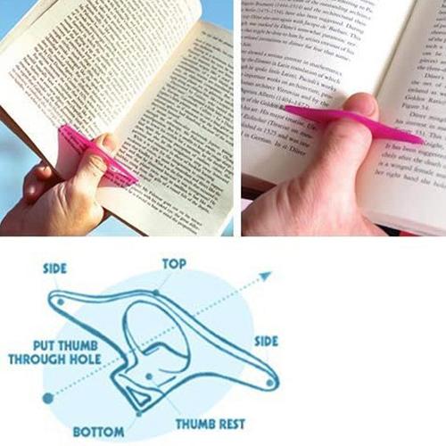 Thumb Bookmarks Image 3
