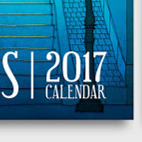 Mini Desk Calendar Image 3