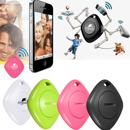Bluetooth Tracker Key Finder