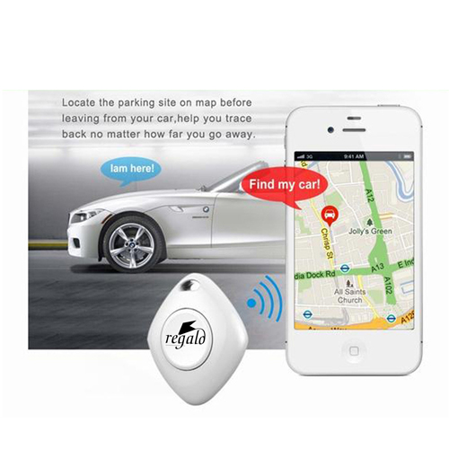 Bluetooth Tracker Key Finder Image 1