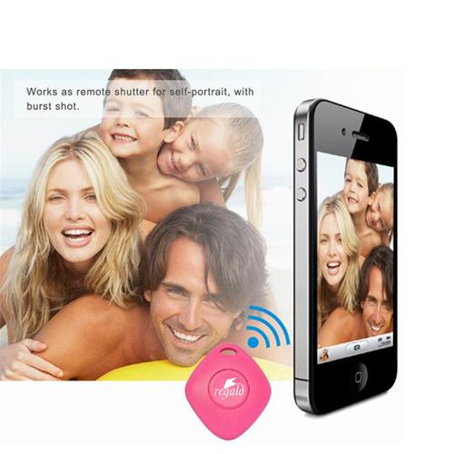 Bluetooth Tracker Key Finder Image 3