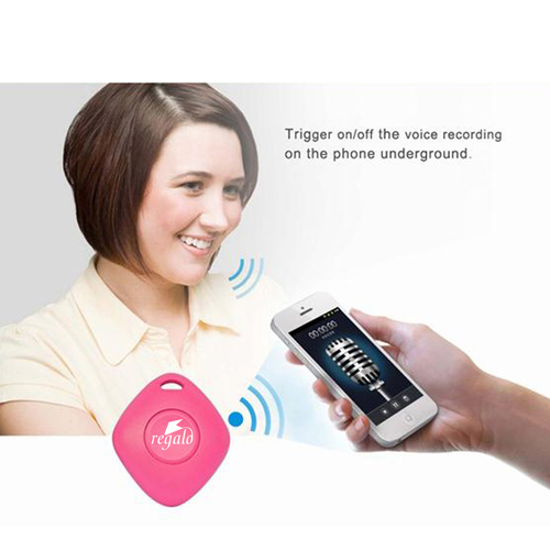 Bluetooth Tracker Key Finder Image 4