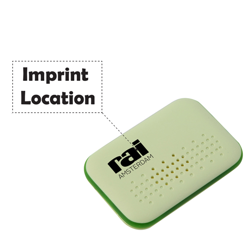 Smart Wallet Key GPS Location Alarm Imprint Image