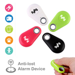 Alarm Keychain Finder Tracker
