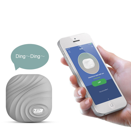 Bluetooth Smart Key Locator