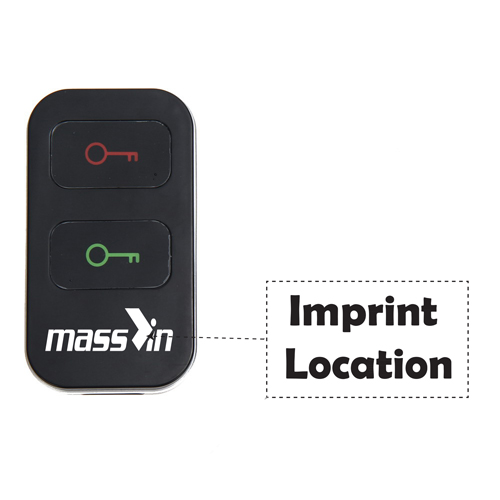 Lost Key Finder Locator Key Chain Imprint Image