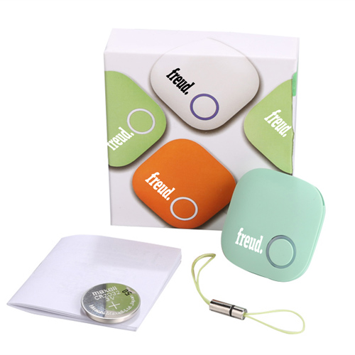 Locator Bluetooth Smart Tracking Image 5